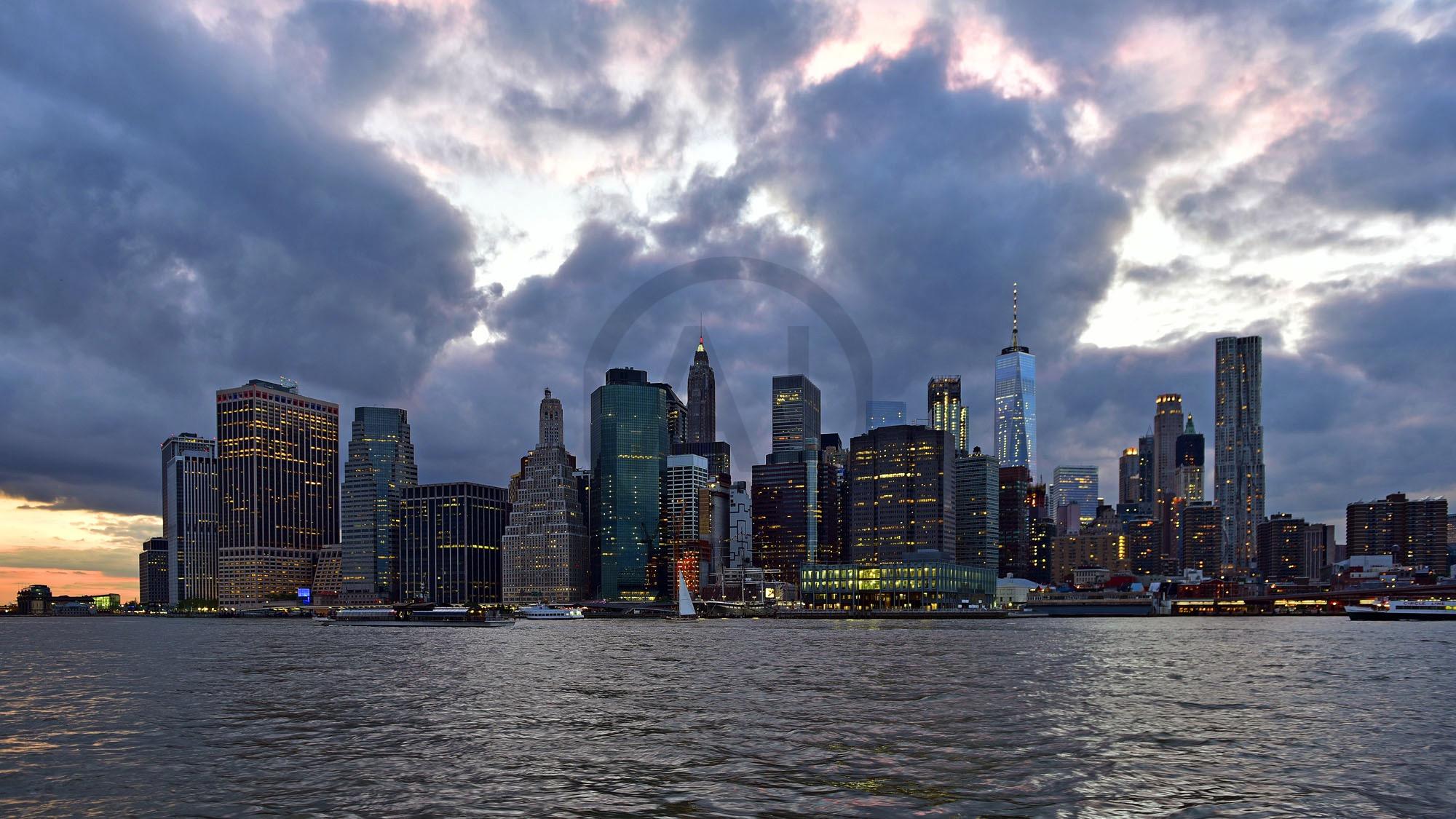 <i>Manhattan, New York City (USA)</i>