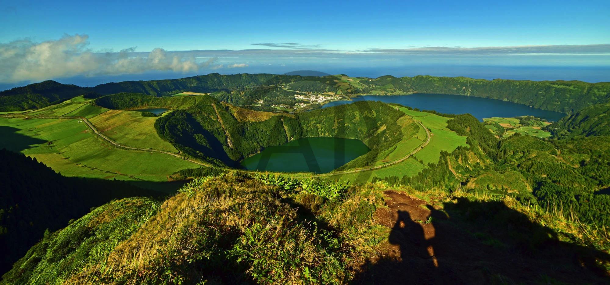 <i>Boca do Inferno, Açores (Portugal)<i>