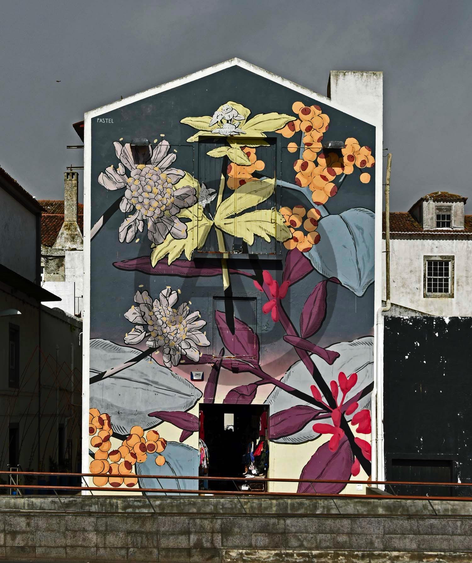 <i>Ponta Delgada, Açores (Portugal)<i>