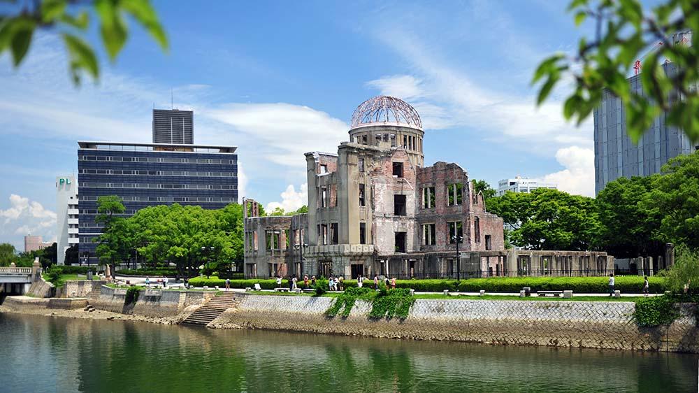 <i>Hiroshima (Japan)</i>