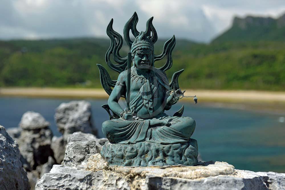 <i>Hedo-Misaki, Okinawa (Japan)<i>