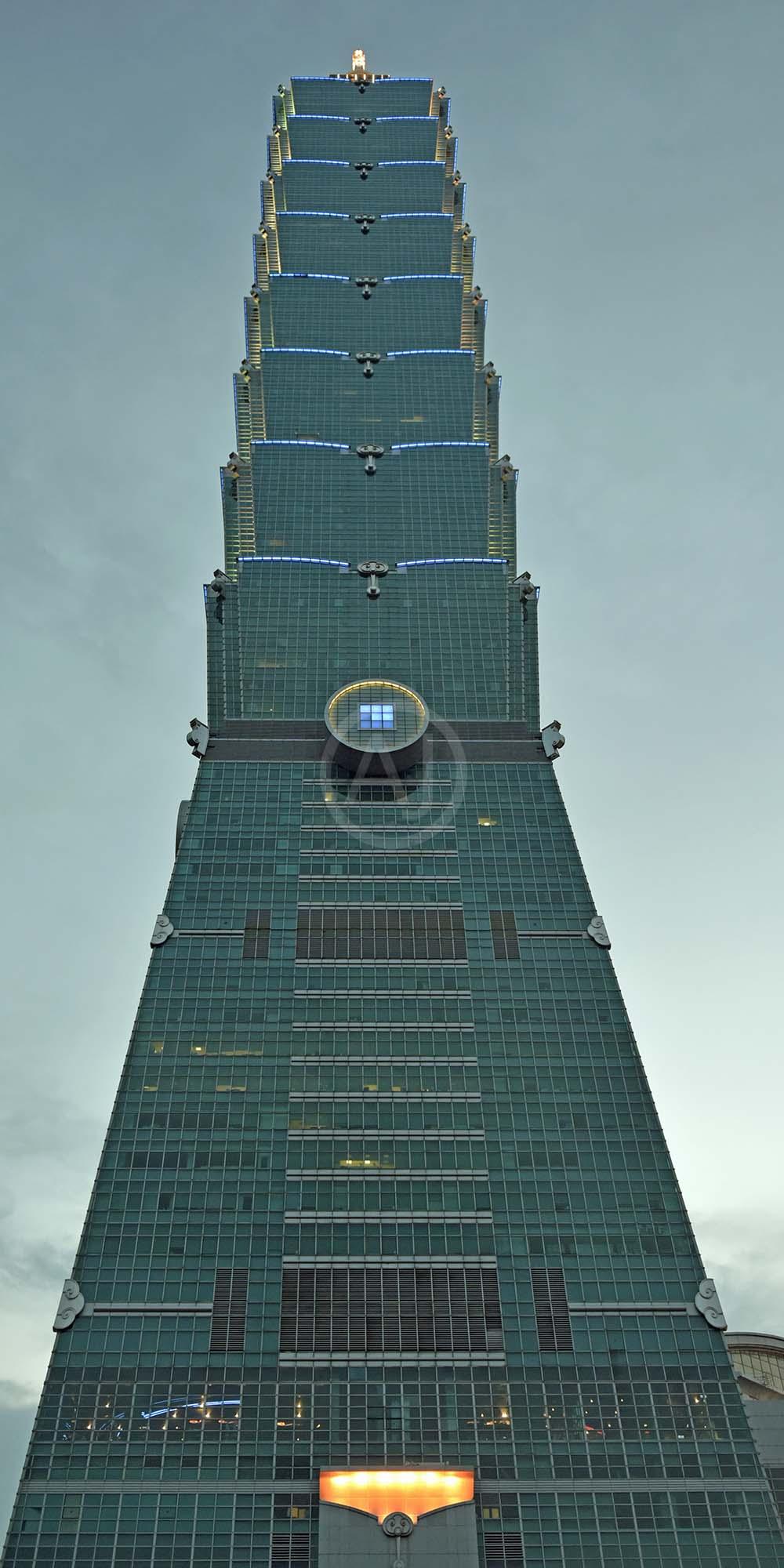 <i>Taipei 101, Taipei (Taiwan)</i>