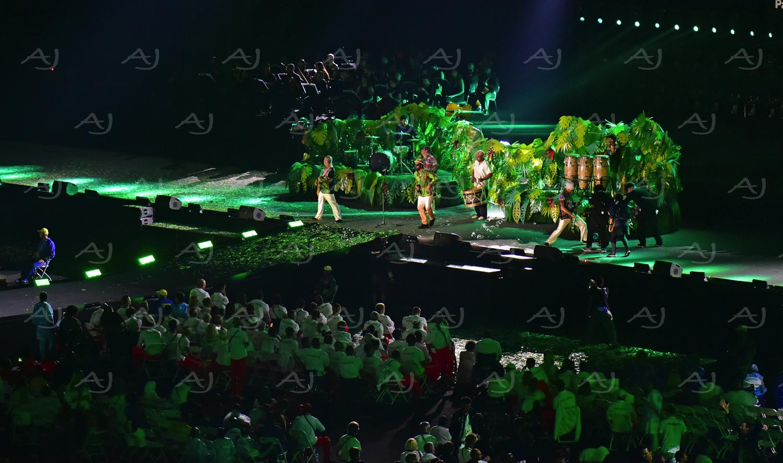 <i>Paralympics 2016, Rio de Janeiro (Brazil)<i>