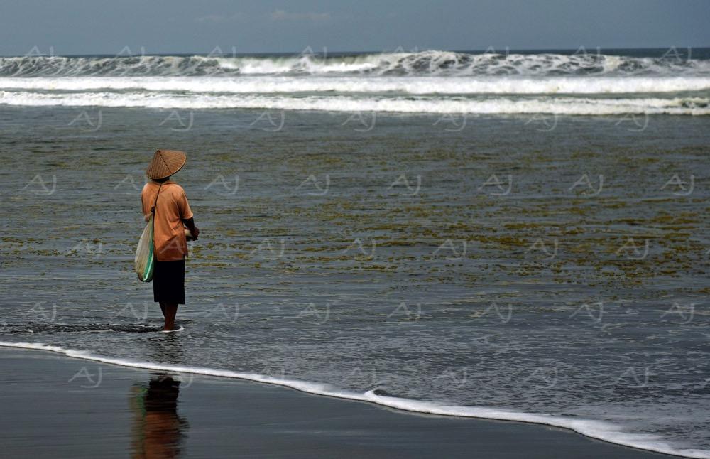 <i>Pekutatan Beach, Bali (Indonesia)<i>